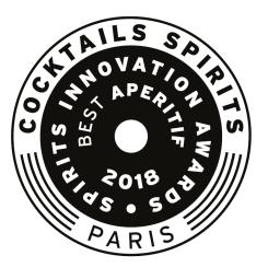 cocktails spirit innovation awards